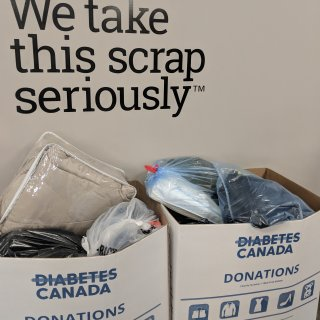 Waste Reduction Week in Canada a Big Success for CMI!